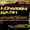J's Halloween BASH, 7pm, OCT 31st