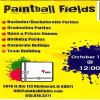 J's 1st Annual Paintball Outing, 12pm OCT 11th