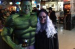Halloween 2014 at J's.