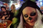 Halloween Costume Party at J's Sports Bar and Grill | Cash payouts for best and most original costumes.