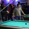 Enjoy billiards at J's Sports Bar and Grill