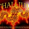 Thallium | Sat. Mar 3rd.