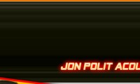 Jon Polit, Acoustic Jam, 9 pm | Dec. 22nd.