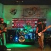 Paper Airplanes of Fire rock out during St. Paddy's Day 2014