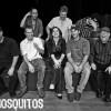 Mosquitos Jam Band | Jan 13th
