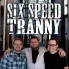 3/25 – Six Speed Tranny