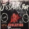 R Evolution at J's | Nov. 11