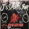 R Evolution at J's | Nov. 11
