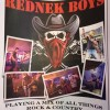 The Redneck Boys | December 15th.