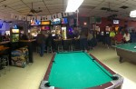 J's Sports Bar and Grill in Ingleside, IL.