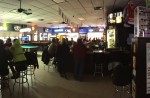 March 2018 - Panoramic View of J's Sports Bar and Grill