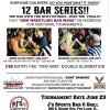 Amateur Arm Wrestling | June 23rd