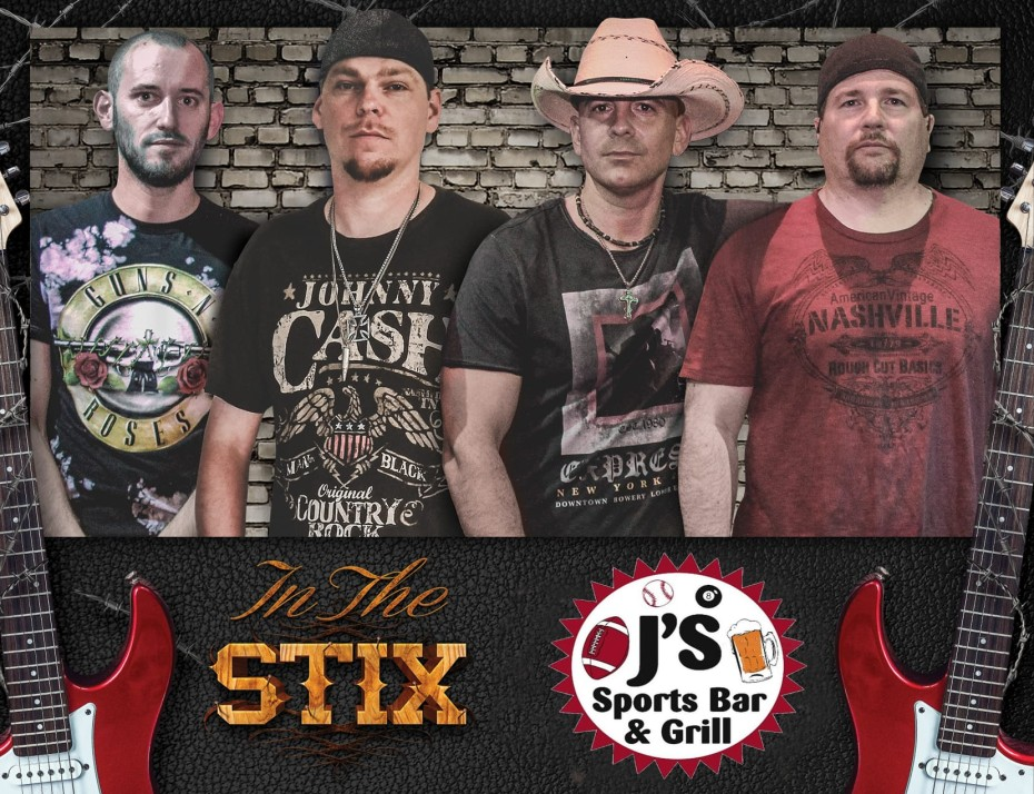 In The Stix | Oct. 20th
