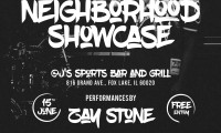 The Neighborhood Showcase