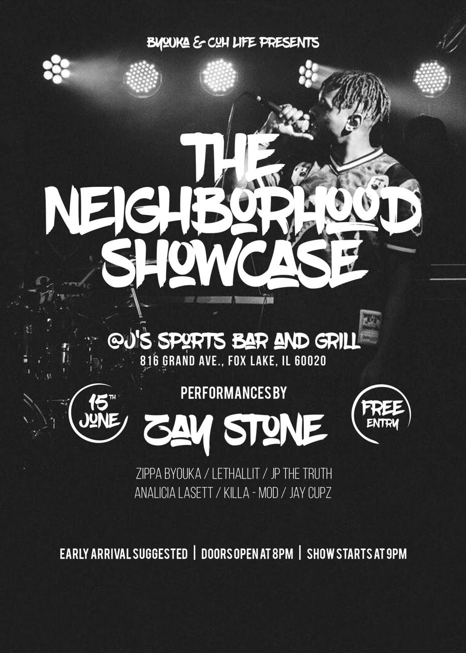 The Neighborhood Showcase