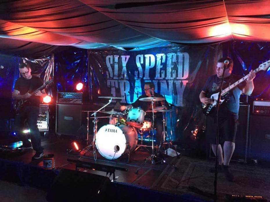 Six Speed Tranny – March 7th