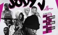 Jody V Live | Oct. 25