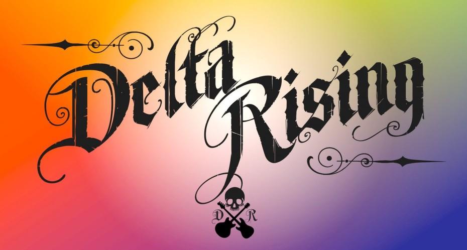 Delta Rising | 12/14